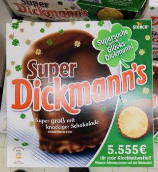 Storckmann Super Dickmanns Glücksspiel