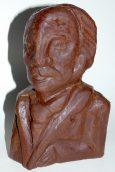 Theodor Fontane nach Matthias Zagon-Hohlstein Schokolade Frontal Kopie
