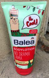 dm Balea Bodylotion No Drama Lama Be Cool