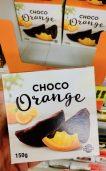 Choco Orange 150g Spanien