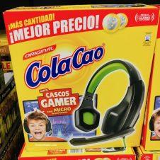 ColaCao Kakao Spanien