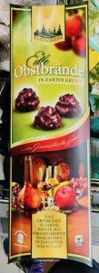 Elbflorenz Edle Nachahmer-Produkte Obstbrände in zarter Kruste