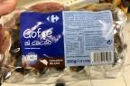 Gofre al cacao Elaborado en Belgica 360 Gramm