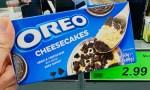 Mondelez Oreo Cheesecakes Vanilla Cheesecakes gekühlt 2x80G