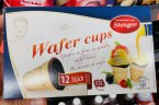 Stenger Wafer Cups 12 Stück