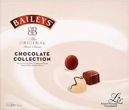 Bailey's The Original Irish Cream Chocolate Collection 280 Gramm