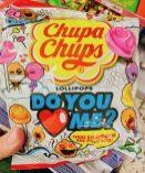 ChupaChups Do you Love me Lollies