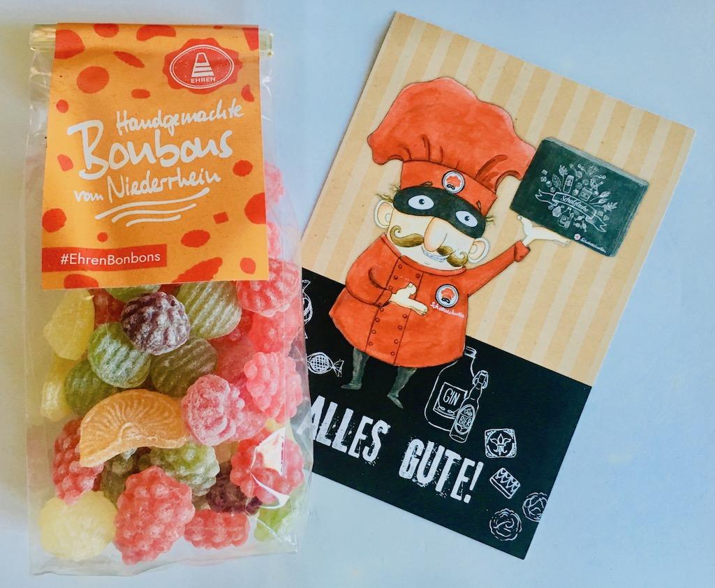 """Traditionelle Bonbons sind """"Ehren""""-Sache"""