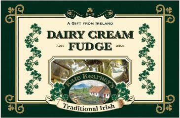 Kate Kearney's Traditional irish Dairy Cream FUDGE