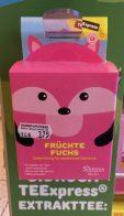 Kindertee Früchte Fuchs Sidroga