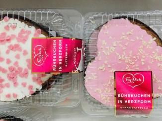 Lidl Für Dich Rührkuchen Stracciatelli und Buttermilch