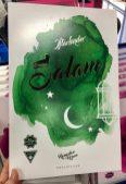 Ramadan Kalender Salam ISM 2019