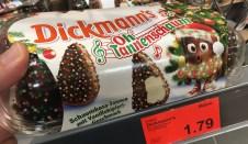 Storck Dickmnns Tannenschaum mit Vanille-Kipferlgeschmack