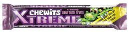 Chewits Xtreme Saurer Tuttifrutti-Geschmack