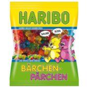 Haribo Bärchen-Pärchen Tüte