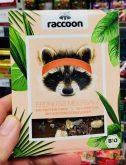 racoon Erdnuss Meersalz Bio 22% Protein Schokolade mit Kokosblütenzucker
