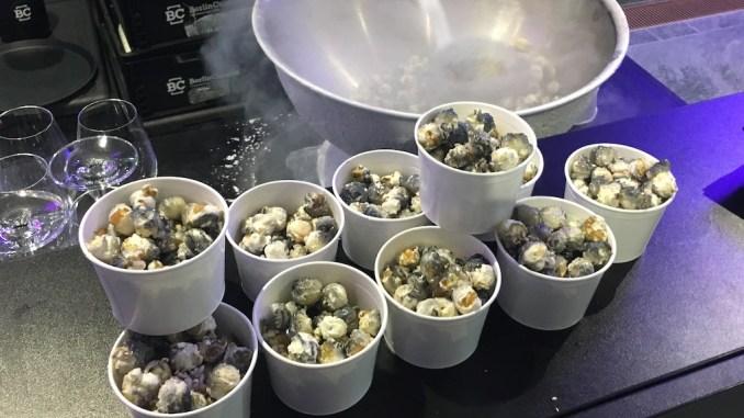 Frozen Popcorn BMBF Wissenschaftsjahr
