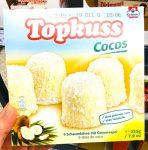 Grabower Topkuss Cocos Schokoküse