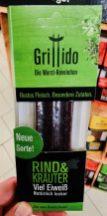 Grillido Rind+Kräuter
