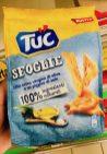 Mondelez TUC SFOGLIE öl+Salz Cracker Beutel