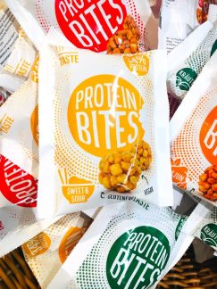Protein Bites Divers Sweet+Sour