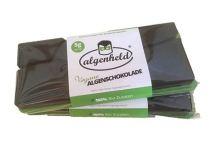 Algenheld Vegane Algenschokolade Bio