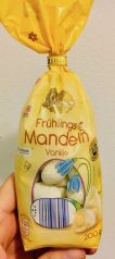 Rübezahl Oster Phantasie Frühlingsmandeln Vanille 200 Gramm