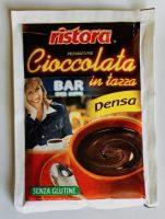 Ristora Cioccolata in tazza Densa Trinkschokolade