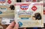 Dr Oetker My Sweet Table Kuchenkonfekt Kokos 9 Stück