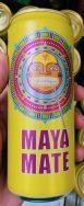 Maya Mate Getränkedose