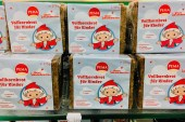 Pema Vollkornbrot für Kinder Unser Sandmännchen 375G