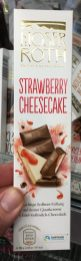Aldi Moser-Roth Strawbery Cheesecake Riegel