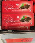 Aldi Scholetta Mints Erdbeere