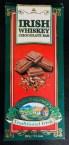 Kate Kearney's Traditional Irish Whiskey Chocolate Bar