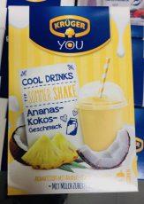 Krüger You Sommer Shake Ananas-Kokos-Geschmack