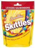 Mars Skittles Smoothies Frucht- und Joghurtgeschmack Kaubonbons