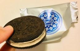 Mondelez Oreo Eis-Kekse TK