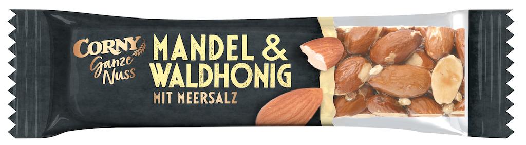 Corny Ganze Nuss_Mandel & Waldhonig