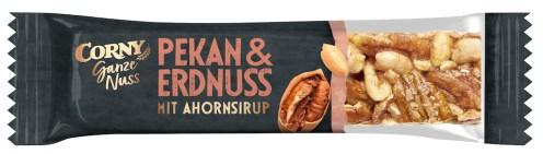 Corny Ganze Nuss: Pekan & Erdnuss