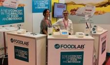 FoodLab für Fettanalysen Italien SNACKEX 2019