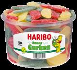 Hariobi Saure Gurken einzeln vom Kiosk