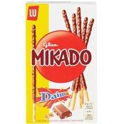 Lu Mikado mit Daim-Geschmack