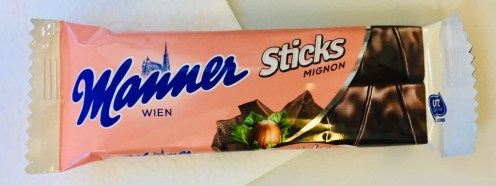 Manner Sticks Mignon