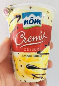 NÖM Cremix Dessert Schoko Bananane