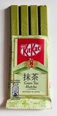Nestlé Kitkat Grüner Tee