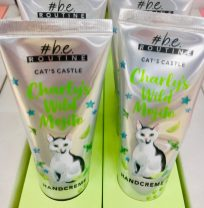 #be Routine Creme Cats Castle Charly's Wild Mojito