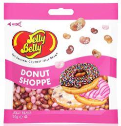 Jelly Belly Donut Shoppe 70G