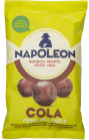 Napoleon Bonbon Aparte since 1912 Frisse Cola-Kogels