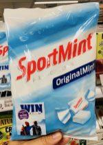 SportMint OriginalMint Halsbonbons aus der Schweiz