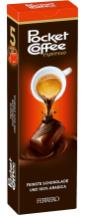 Ferrero Pocket Coffee Pralinen 5er Packung